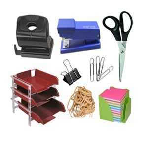DESKTOP & DRAWER ACCESSORIES