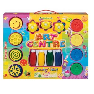ColorLand Art Center Set