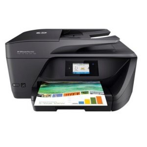 Hp All in One Printer J6960